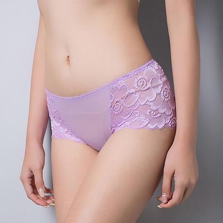 Women's Underwear, Sexy Lace Panties, Hollow Out Briefs, Mid Rise, Female Lingerie Underpants 5